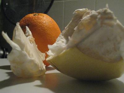 il frutto piu buono della cina