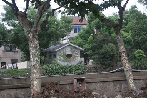 wuxi la città vecchia